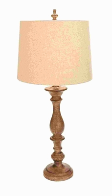 Classic Table Lamp Fine Detailing and Flawless Craftsmanship - 97329 by Benzara