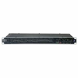 351 EQ 31-Band 1-3 Octave Graphic Equalizer