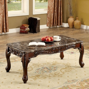 Lechester Traditional Style Table