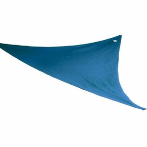 Coolaroo Kool Kolors Party Sail Triangle 9 Feet 10 Inch Red