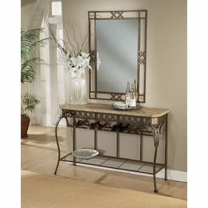 4815-890 Brookside Fossil Mirror by Hillsdale