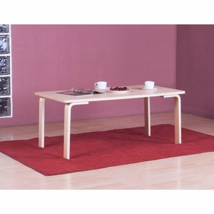 4D Concepts DANISH COLLECTION Coffee Table