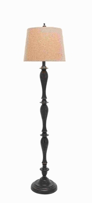 Floor Lamp with Long Lasting Use and High Durability - 97332 by Benzara