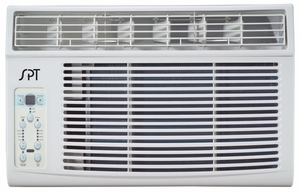 8,000btu Window AC with Energy Star