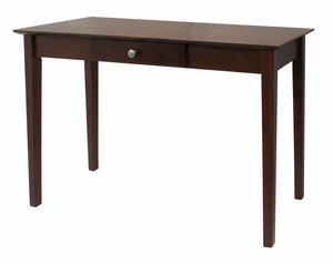 Winsome Wood Furniture's At Home Rochester One Drawer Console Table
