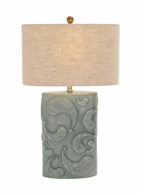 Amazing Styled Classy Ceramic Table Lamp by  Import by Benzara