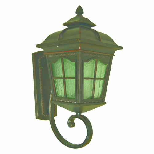 Yosemite Home Decor 5214orb M Amelia Collection Adorable 2 Lights Medium Size Exterior Lighting