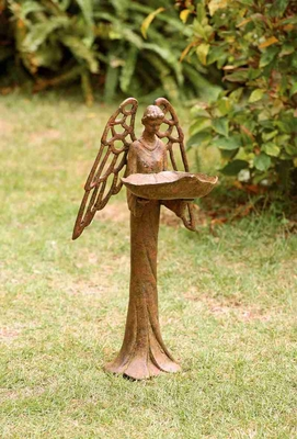 SPI HOME Angel Bird Feeder Designed Exclusively For Limited Edition