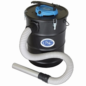 Ash Vacuum, 2Hp, 6 Gal by US Stove