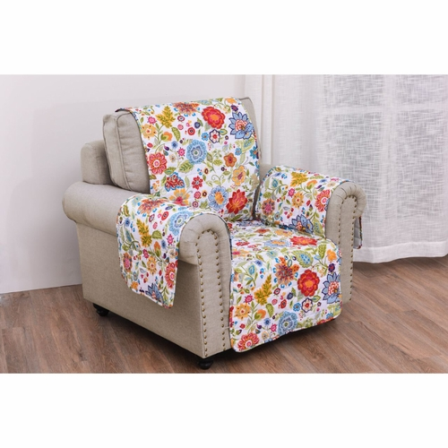 Buy astoria furniture protector for arm chair at for Wild orchid furniture