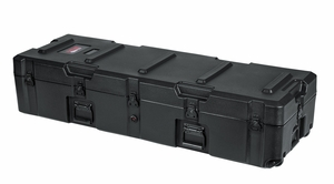 ATA Heavy Duty Roto-Molded Utility Case; 55 Inch x 17 Inch x 11 Inch Interior by Gator Cases Inc