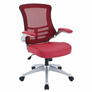 Attainment Office Chair Red