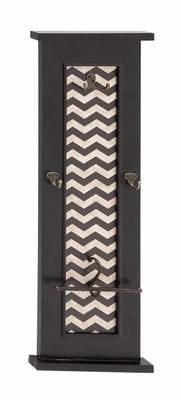 Attractive Styled Wood Wall Hook - 97231 by Benzara