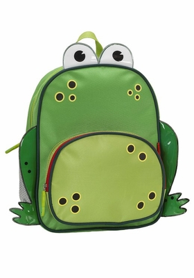 B01-FROG My First Back Pack