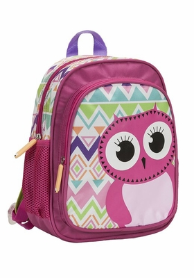 B01-OWL My First Back Pack