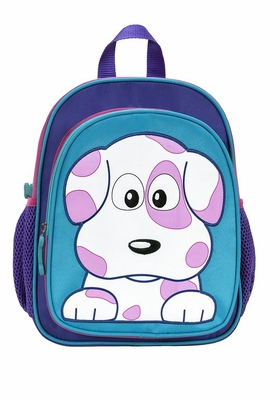 B01-PUPPY My First Back Pack