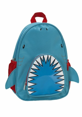 B01-SHARK My First Back Pack