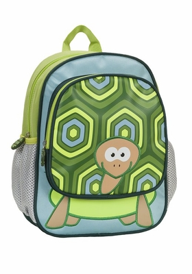 B01-TURTLE My First Back Pack