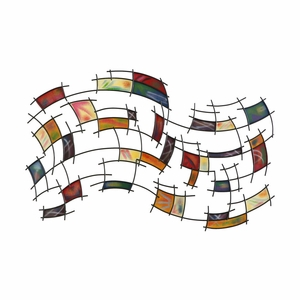 Beautiful & Alluring Abstract Wall Art by Southern Enterprises