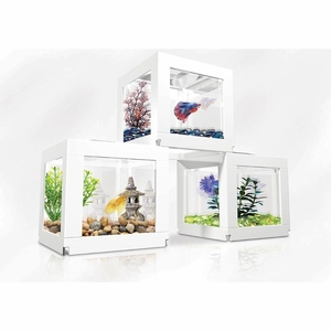 BioBubble Stacking Kit for Deco Cubes