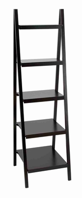 WOOD BOOKCASE TO CARE THE BOOKS IN STYLE - 96158 by Benzara