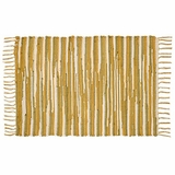Bright and Colorful Trade Winds Chindi/Rag Rug by VHC Brands