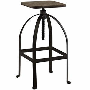 Brown Pointe Bar Stool