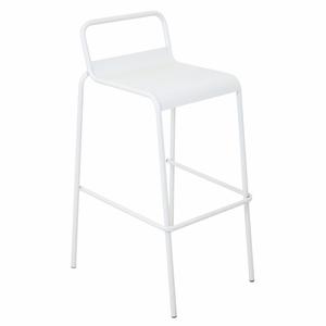 BS-TW-VIC-W2 Victor Stackable Barstool - Set Of 2