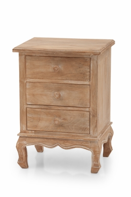 Captivating 3 Drawer Cabinet
