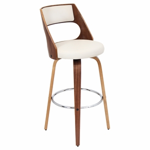 Cecina Barstool with Swivel
