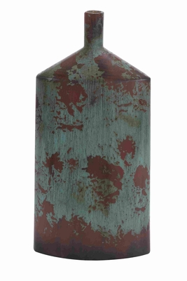 """Ceramic Lightweight 21""""H Vase with Durable Long Lasting Design  - 98806 by Benzara"""