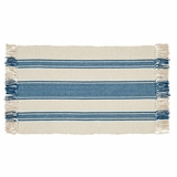 Charlotte Blue Rug 20x30 - 25931 by VHC Brands