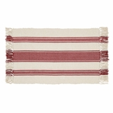 Charlotte Rouge Rug 20x30 - 25921 by VHC Brands