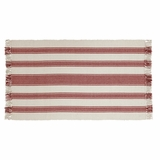 Charlotte Rouge Rug 36x60 - 25923 by VHC Brands