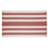 Charlotte Rouge Rug 48x72 - 25924 by VHC Brands