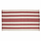 Charlotte Rouge Rug 60x96 - VHC Brands 25925