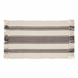 Charlotte Slate Rug 20x30 - 25926 by VHC Brands
