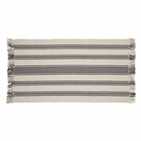 Charlotte Slate Rug 27x48 - 25927 by VHC Brands