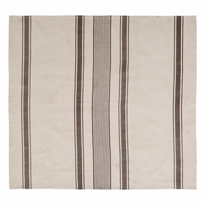 Charlotte Slate Table Topper 37x40 - 25812 by VHC Brands