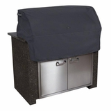 Classic Accessories 55-397-360401-EC Ravenna Cover for Built-In Grills, Taupe (XS)