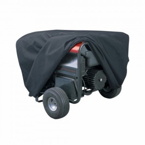 Classic Accessories 79537 Generator Cover, Black, Large