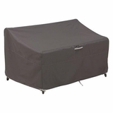 Classic Accessories Ravenna Deep Seated Patio Loveseat Cover, Large