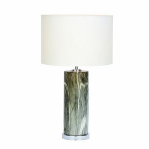 Classic Ceramic Table Lamp by Benzara