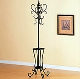 Coat Racks and Valet Stands