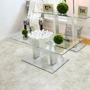 Richfield III Contemporary Style Coffee Table