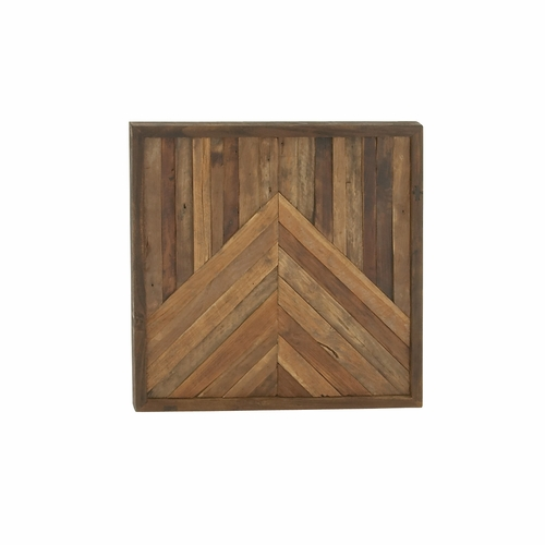 Contemporary Wood Wall Decor : Buy contemporary styled wood wall decor by uma