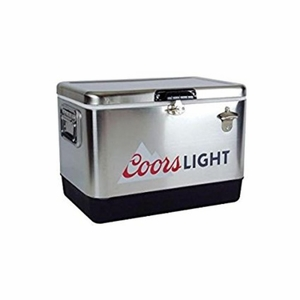 CLIC-54 COORS Light 54L Ice Chest