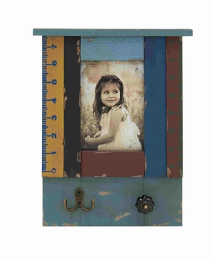Creative One of a Kind Photo Frame Brand Benzara - 93954 by Benzara