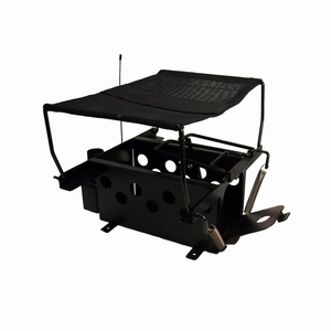 D.T. Systems Remote Bird Launcher without Remote Black