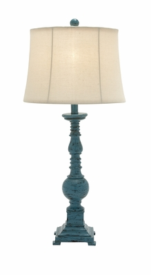 Delightful Table Lamp - 78465 by Benzara